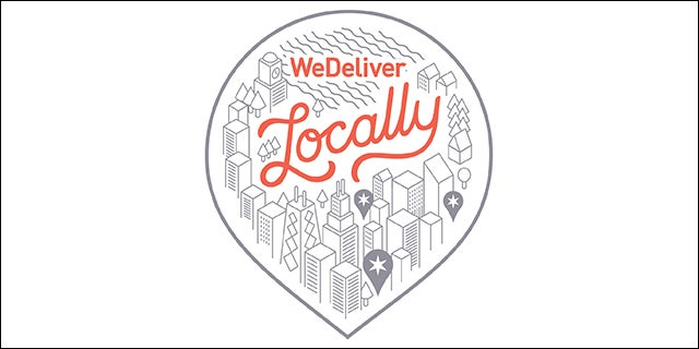 Wedeliver Locally Will Power Small Business Delivery