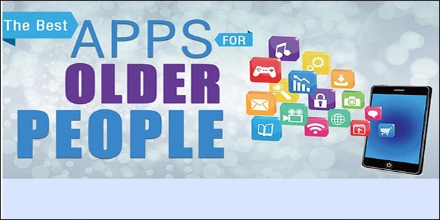 Popular dating apps for older adults