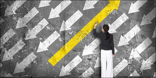 3 Ways to Break Free of an Employee Mindset
