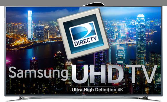 DirecTV-Samsung-4K