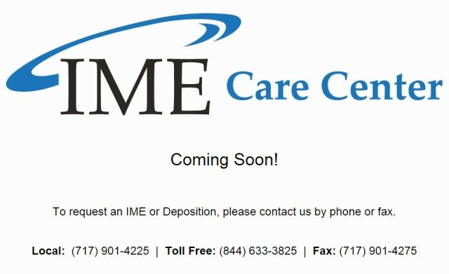 IME Care Center