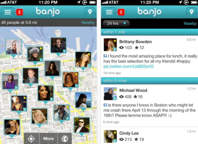 banjo app