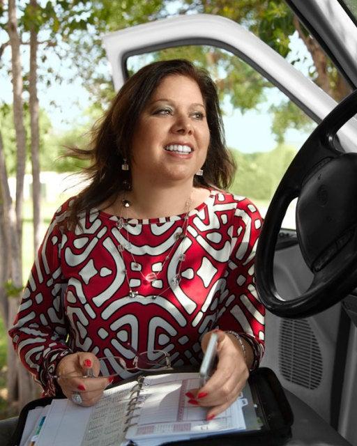 Evelyn Torres, Solaris Technologies