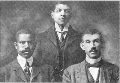 Black Entrepreneurs Throughout History: Spaulding, Moore, Merrick