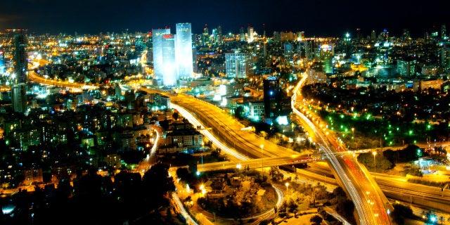 Silicon Wadi Israeli Startups