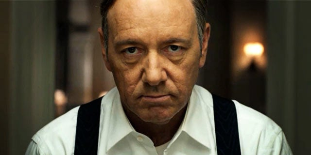 10 Quotes 'From House of Cards' for Entrepreneurs