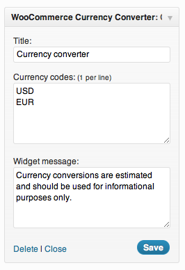 woorank currency converter