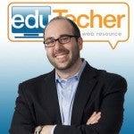 Ed tech - Adam Bellow