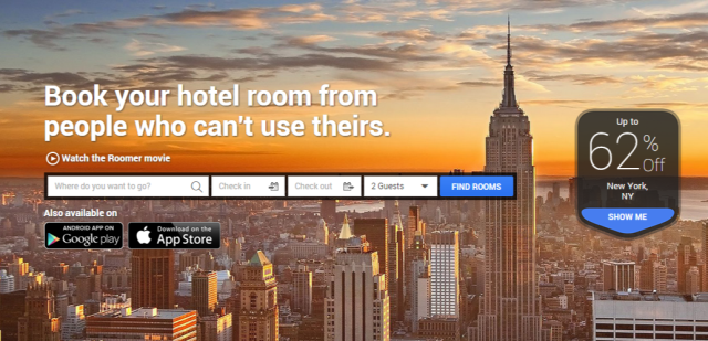 Sell-Hotel-Reservation-Buy-Cancelled-Hotel-Rooms-Roomer-Roomer