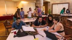 startup ecosystem team
