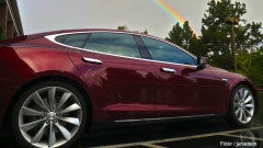 Tesla Was Almost Sold to Google