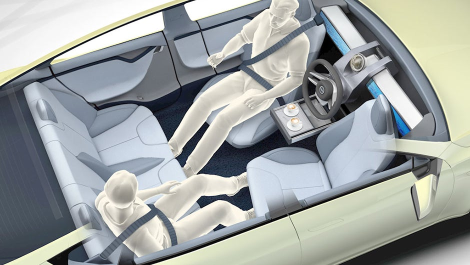 Driverless Cars Are Coming Are We Ready