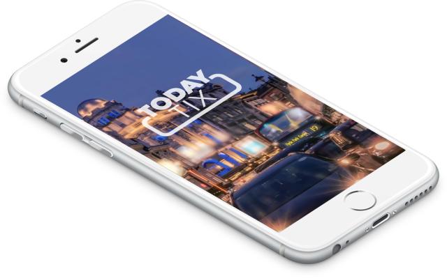 TodayTix App