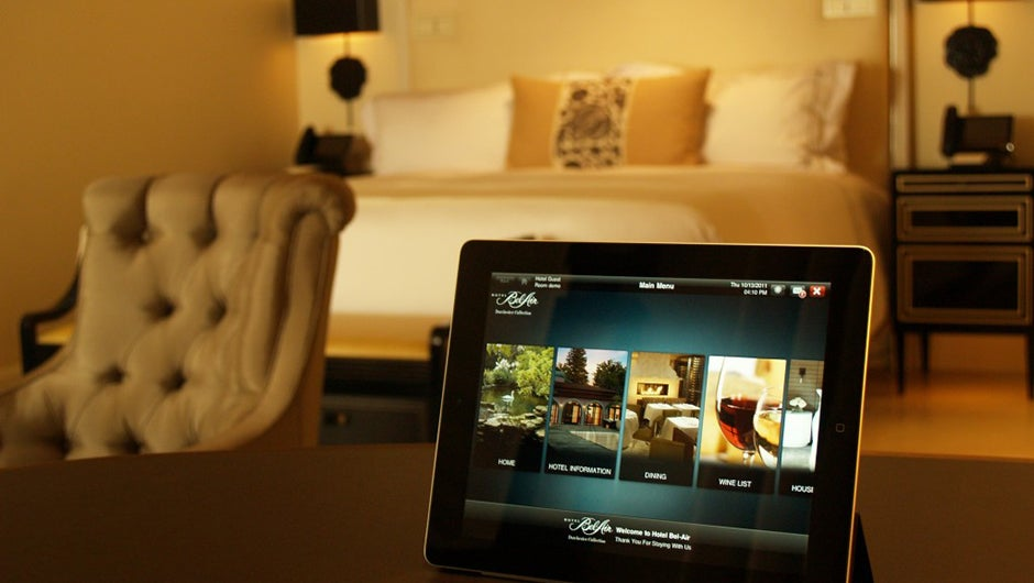 3 Tech Trends That Are Taking The Hotel Industry By Storm