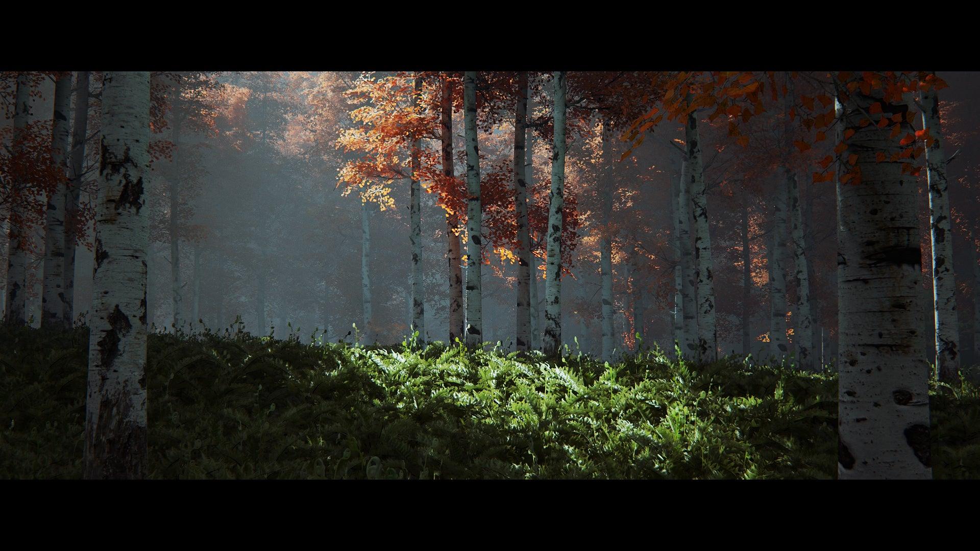 French Artist Koola Creates Photorealism Using Unreal Engine 4
