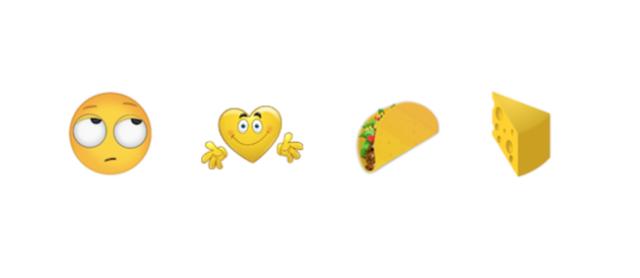 taco-emoji-cheese-emoji