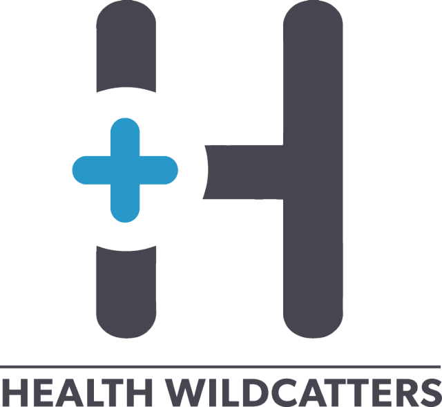 Health Wildcatters Logo