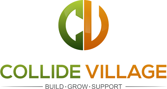 Collide Village Logo PNG