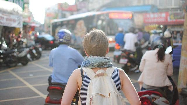 Poshpacker: Upscale Backpacking Options for Your Digital Nomadic Ways