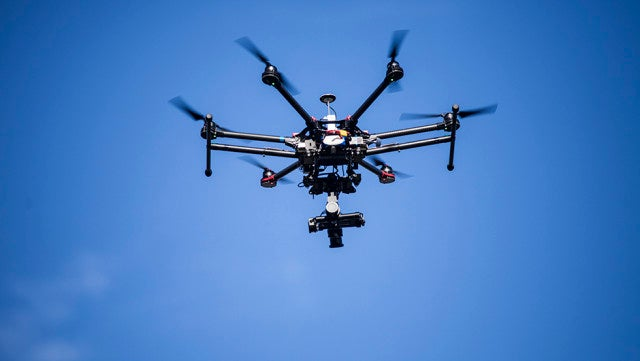 Look at the Sky: Which Drone to Buy