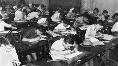 schools failing students