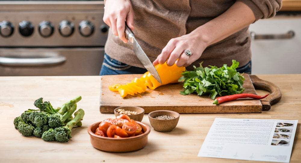 Food Startups Changing The Way We Eat At Home