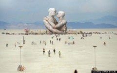 Burning Man and Artificial Intelligence