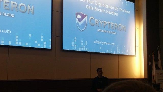 Crypteron