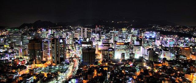 Sparklabs - Seoul