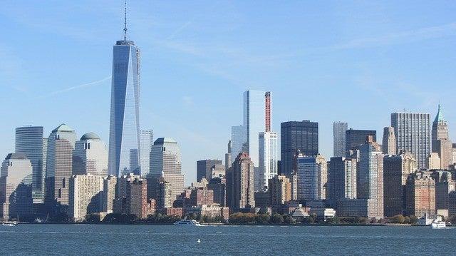 global startup scenes - NYC