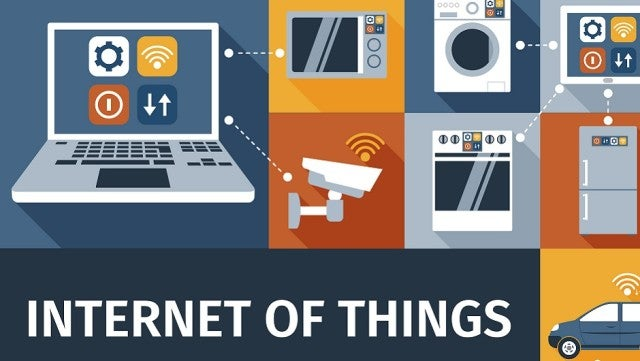 The Biggest Problem with the Internet of Things