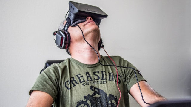 Tech.Co Deals Roundup: Virtual Reality and Self-Driving Cars