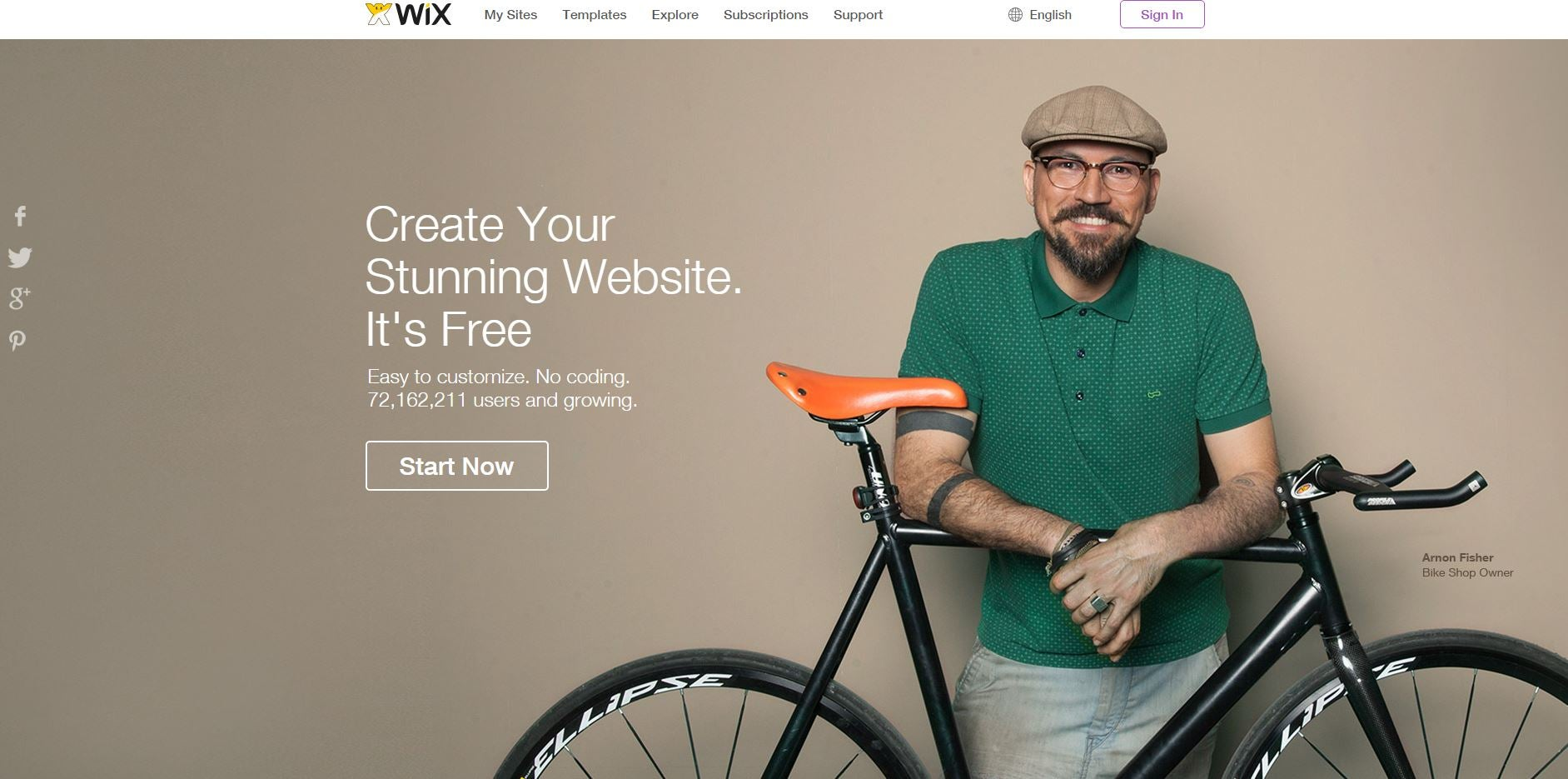 7 Best Free Website Builders   Wix