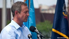 Presidential Candidate Martin O'Malley Talks Civic Tech in San Francisco