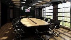 board, boardroom, executives