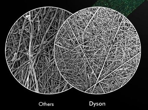borosilicate-fibers