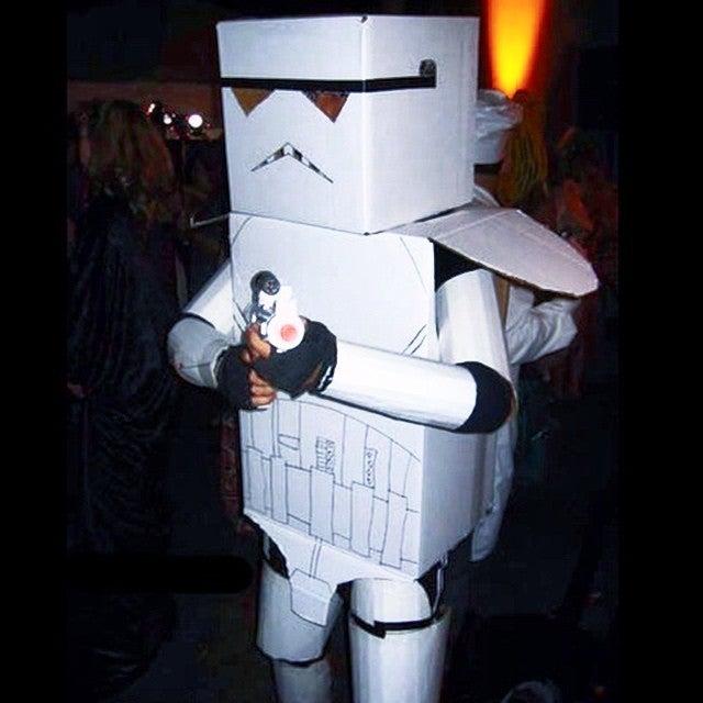halloween stormtrooper