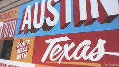 Has 'Keeping Austin Weird' Led to Its Startup Scene's Success?