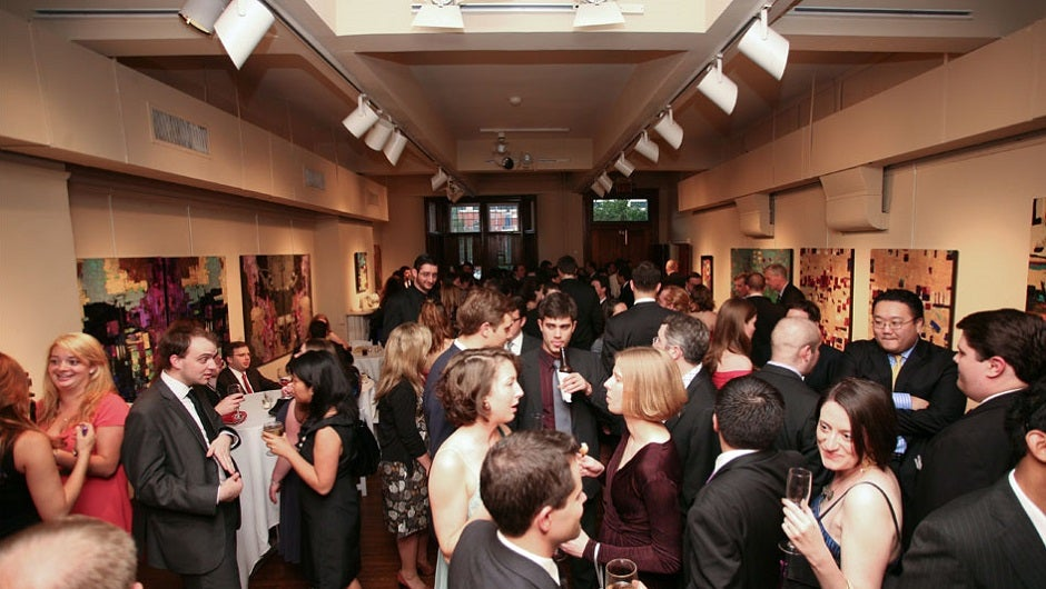 5 Tips For Planning A Memorable Networking Event