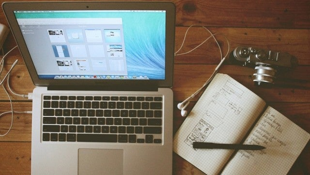 5 Clues That it is Time to Redesign Your Company's Website