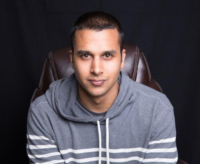AJ Agrawal, Alumnify Founder & CEO