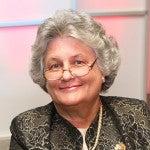 Bobbie Kilberg - via Wikipedia