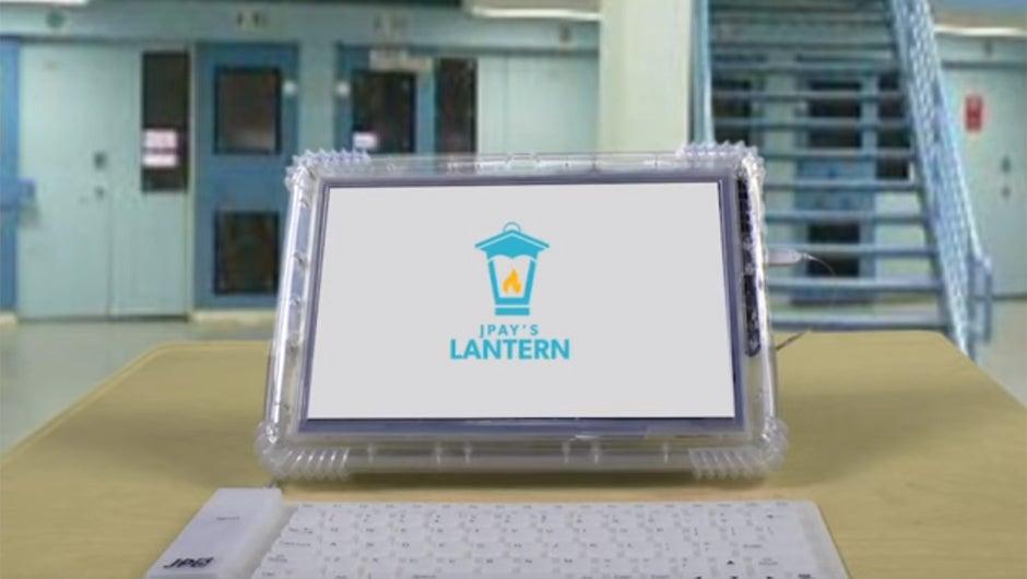 JPay Lantern: Illuminating the Future for Prison Inmates
