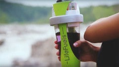 Smart Nutrition Bottle Startup LifeFuels Named CES Innovation Award Honoree