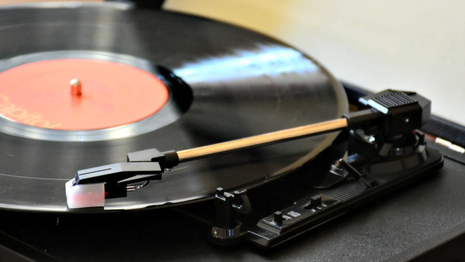 1by One Portable Turntable Review