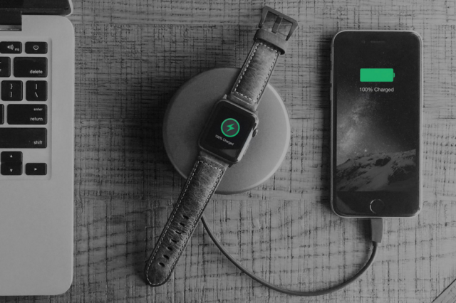 Pod Pro for iPhone & Apple Watch by Nomad