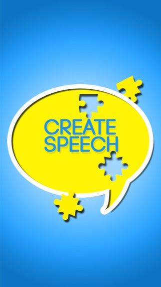create-speech