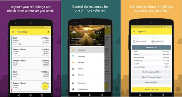 7 best android apps for car owners