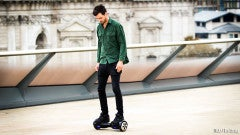Future of the Hoverboard