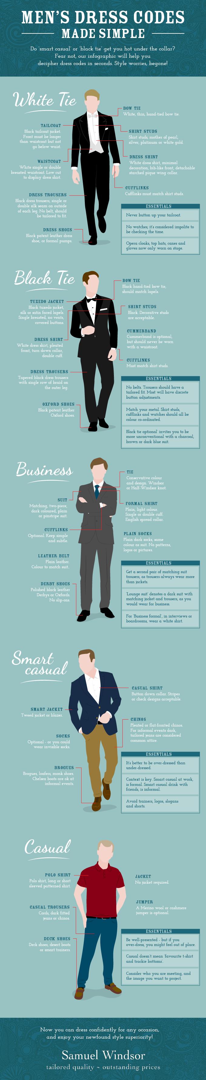 mens-dress-code-infographic